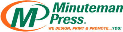 Minuteman Press |We Design|Print|Promote|Dayton,OH