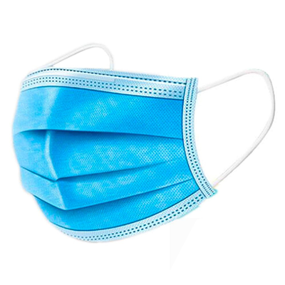 Face Mask 3 Ply (PPE)